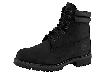 55924756-MK Timberland »6 in Double Collar Boot« Schnürboots Gr. 44,5