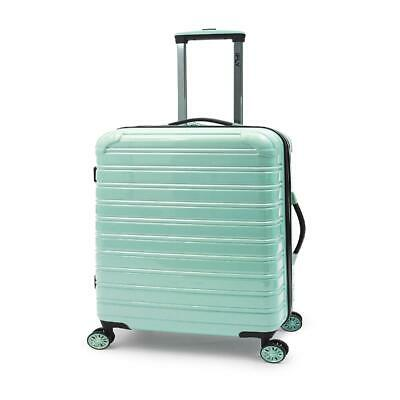 iFLY Hardside Fibertech Luggage 24 Checked Luggage