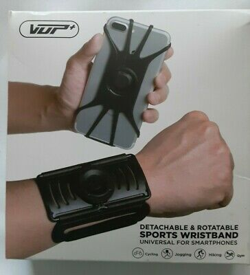 Sports Wristband 360  rotatable universal for smartphones See Pictures