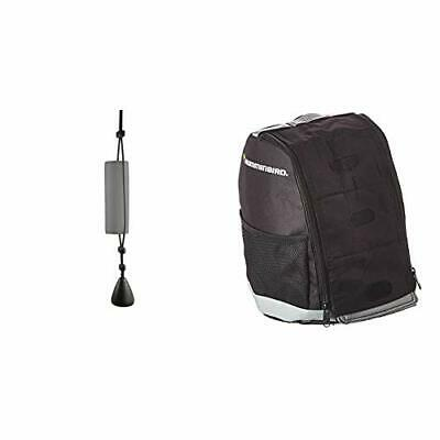Humminbird XI 9 20 Ice Transducer - CC ICE Soft Sided Carrying Case for Flash-