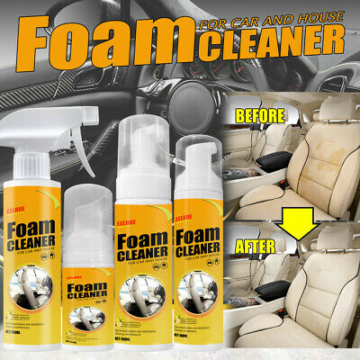 Home MULTI-PURPOSE FOAM CLEANER - 30ML Cleaning Automoive Spray - FREE SHIPPING
