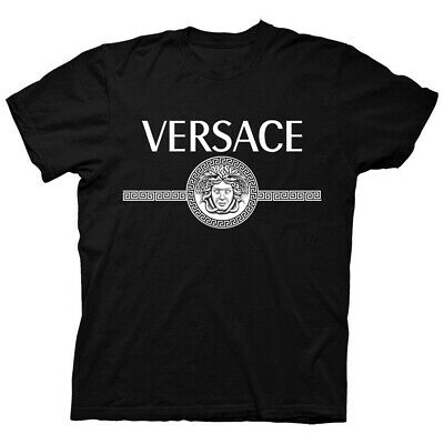 Collection VERSACE2 Father-s Mother-s Day Tee Vintage Gift T-Shirt for MenWomen