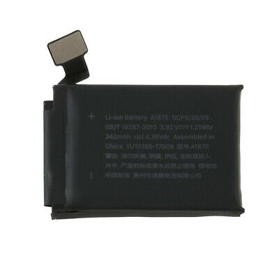 Battery Replacement Battery For Apple Watch 3 1 2132in Series 2 A1875 A1847