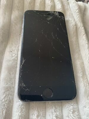 Apple iPhone 6 - Untested Spares Or Repairs