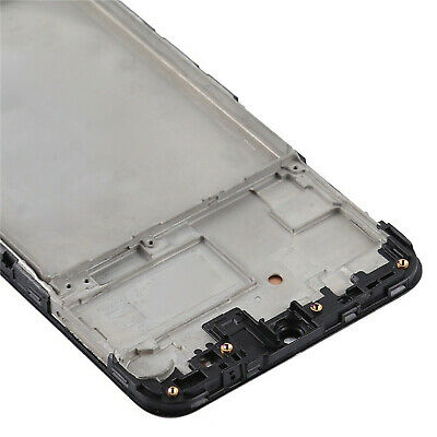 LCD Touch Screen Digitizer Display Replacement Frame For Samsung Galaxy M31 M315