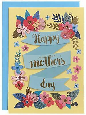 PAPYRUS Mothers Day Cards 1 Each
