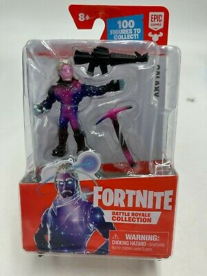 FORTNITE Battle Royale Collection 2 Figure Galaxy