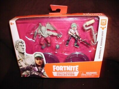 FORTNITE Battle Royale Collection New
