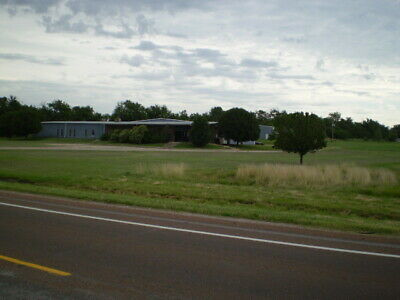 16-000 SF Commercial Includes 7000 SF Warehouse - 13 Offices on 3-1 Acres