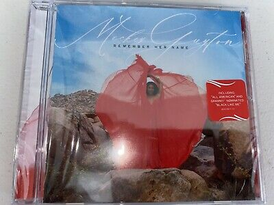 CD - MICKEY GUYTON - Remember Her Name - SEALED