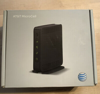 Cisco SCDPH1544UATT AT-T Microcell A Cisco Small Cell Signal Booster Tower-