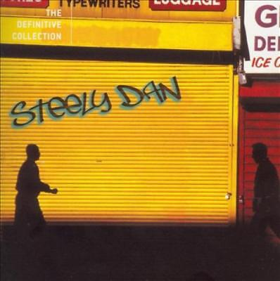 STEELY DAN - THE DEFINITIVE COLLECTION NEW CD