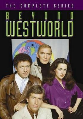 BEYOND WESTWORLD NEW DVD