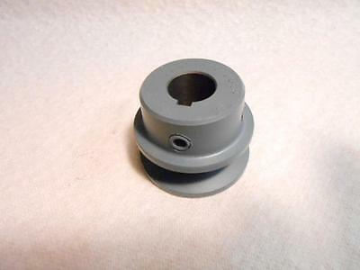 100s of V Belt Pulley 1 34   1-75 dia 12 - 58 - 34B