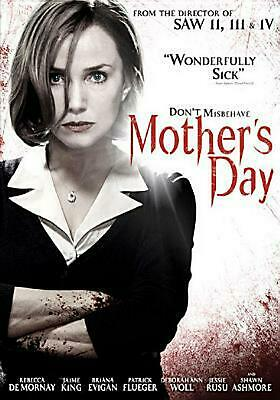 Mothers Day - DVD Region 1 Free Shipping