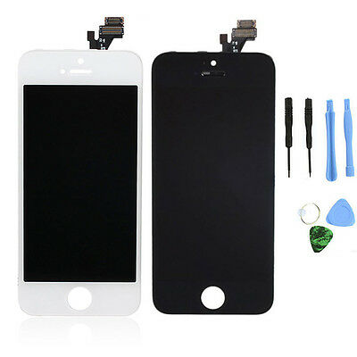 OEM Replacement Touch Screen Digitizer -LCD Display Assembly for iPhone 5 5C 5S