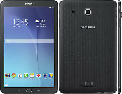 Samsung Galaxy Tab E 8 HD Display 4G LTE 16GB GSM Unlocked T377A Tablet N