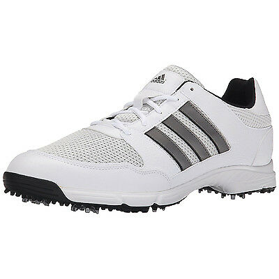 Adidas Tech Response 4-0 Golf Shoes Brand NEW