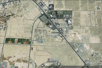 MULTI-FAMILY ZONED VACANT LOT FOR INVESTMENTDEVELOPMENT PAHRUMP NV