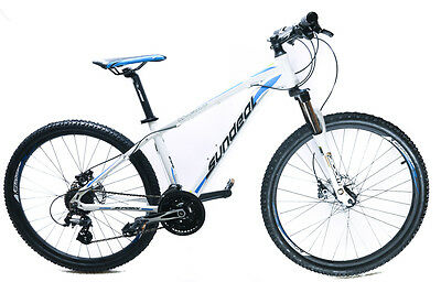 17 Sundeal M4 26 Hardtail Mountain Bike Disc Shimano Altus 3x8 MSRP 499 NEW