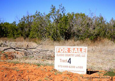 130-52 ACRES TEXAS LAND FOR SALE