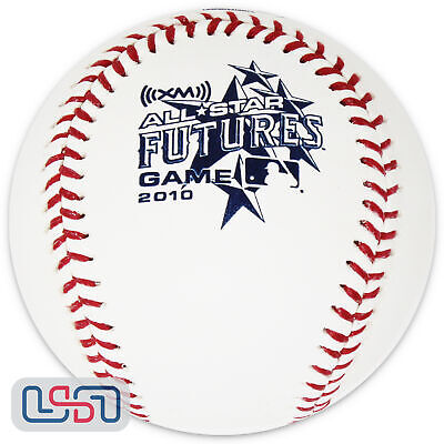 Rawlings Official 2010 All Star Futures Game MLB Baseball Anaheim - Boxed
