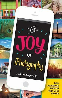 The Joy of iPhotography: Smart pictures from your smart phone  VeryGood