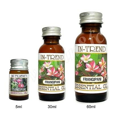 Frangipani Essential Oil 100 Pure Many Sizes Free Shipping