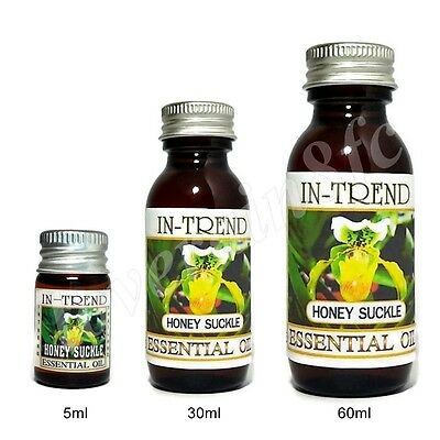 Honeysuckle Essential Oil 100 Pure Many Sizes Free Shipping