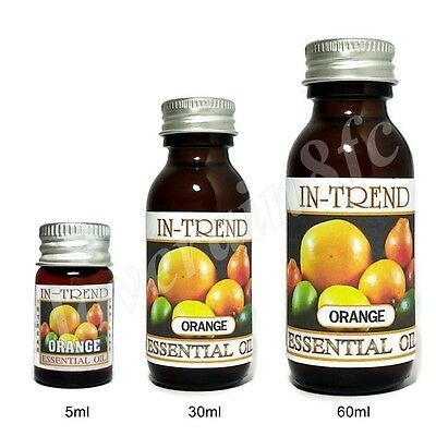 Orange Essential Oil 100 Pure Many Sizes Free Shipping