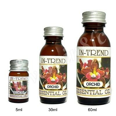 Orchid Essential Oil 100 Pure Many Sizes Free Shipping