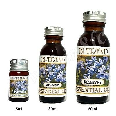 Rosemary Essential Oil 100 Pure Many Sizes Free Shipping