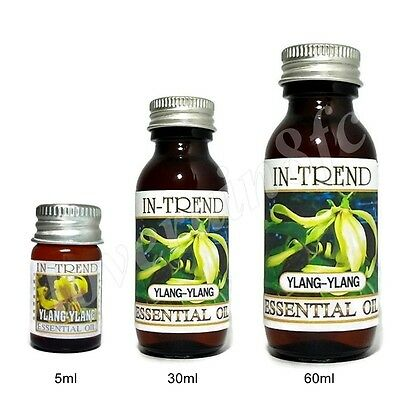 Ylang Ylang Essential Oil 100 Pure Many Sizes Free Shipping