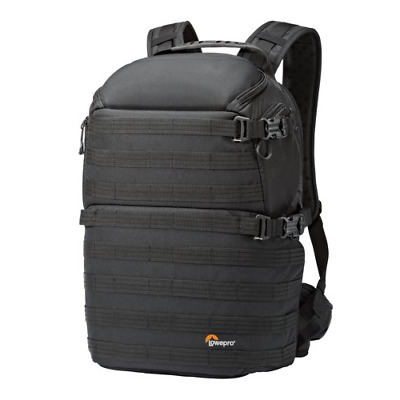 Lowepro ProTactic 450 AW Camera and Laptop Backpack Black LP36772