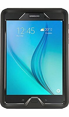 OtterBox Samsung Galaxy Tab A 8-0 Defender Series Case with Stylus BLACK