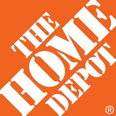 3 Home Depot 20 off 200  coupon in store only Fastest Money Back