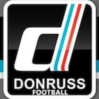 2017 Donruss Dominators Football Cards All Versions included Pick From List