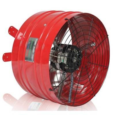 QuietCool AFG PRO-3-0 3013 CFM Professional Attic Fan from the Specialty Series