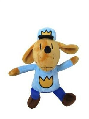 Dog Man Doll Soft Toysoft or Plush Toy