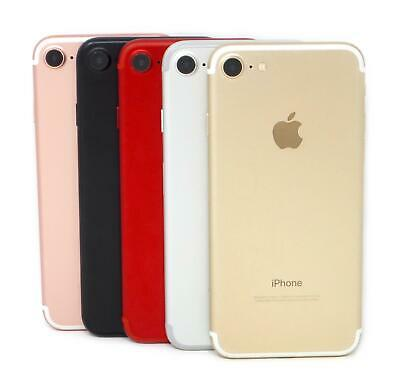 Apple iPhone 7 Carrier Option AT-T T-Mobile Unlocked 4G 32128256GB All Colors