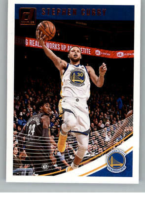 2018-19 Donruss NBA Basketball Cards Pick From List With Rated Rookies 1-200