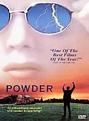 POWDER DVD 1999 NEW