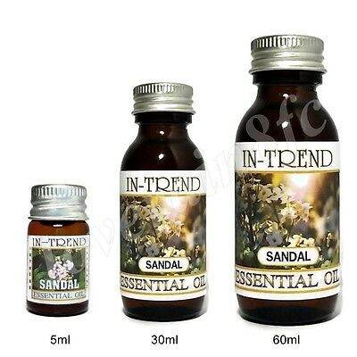 Sandalwood Essential Oil 100 Pure Many Sizes Free Shipping