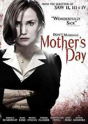 Mothers Day DVD 2016 UPC 013132512990