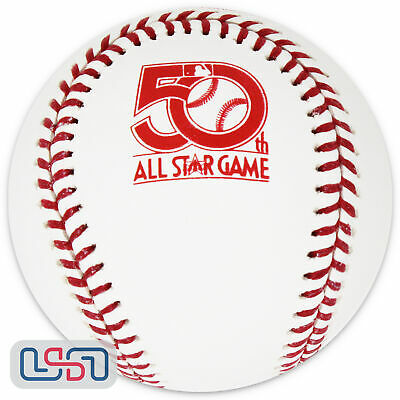 1979 All Star Game Rawlings Official MLB Game Baseball Seattle Mariners - Boxed