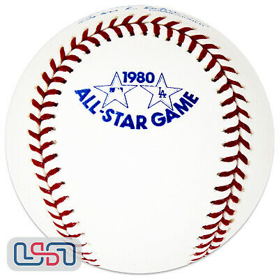 1980 All Star Game Rawlings Official MLB Baseball Los Angeles Dodgers - Boxed
