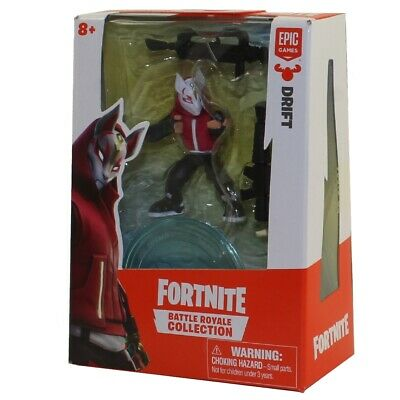 Fortnite Battle Royale Collection - Solo Figure Pack - DRIFT 013 2 inch - New