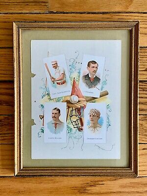 Allen - Ginter CIVIL WAR   Baseball Antique ALL PROCEEDS TO CHARITY