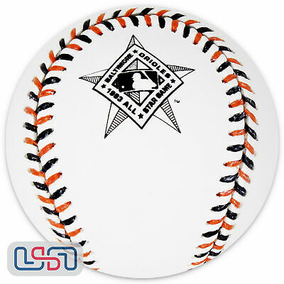 Rawlings 1993 MLB All Star Official Game Baseball Baltimore Orioles - Boxed