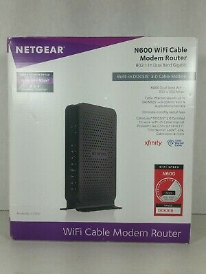 Modem-Router Combos > Home Networking & Connectivity > Computers